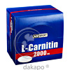 AMSPORT L-Carnitin 2000 mg flu